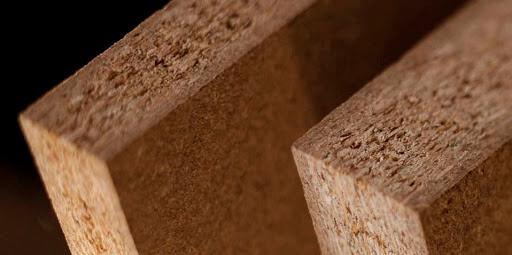Ván gỗ ép công nghiệp dăm