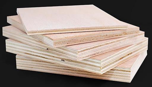 Ván gỗ ép công nghiệp Plywood